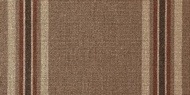Carpets - Sisal Boucle Stripe ltx 67 90 120 - MEL-BOUSTRILTX - 390/12k