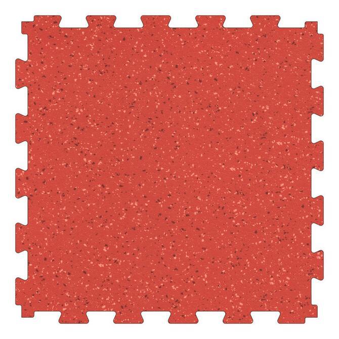 Vinyl - Expona Puzzle 5 mm-0.7 PUR 580x580 mm - OBF-EXPPZZL - 4851 Signal