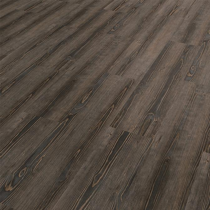 Vinyl - Simplay Acoustic Clic 6,7 mm-0.4 pur - OBF-SIMPLACCL - 2737 Rusty Pine