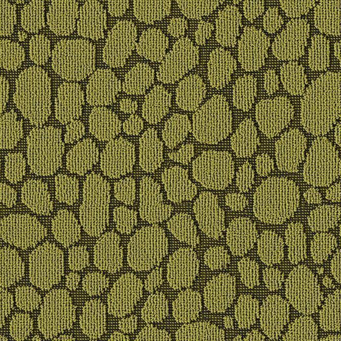 Carpets - Pebble Beach 600 Econyl sd ap 190 - OBJC-PEBBLE - 0605 Lemon Gras