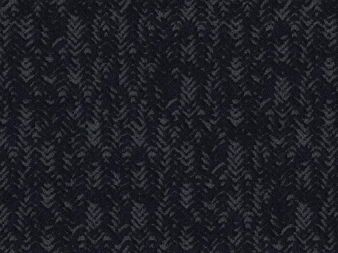 Carpets - Dune 700 Econyl sd ab 400 - OBJC-DUNE - 0711 Black Mamba
