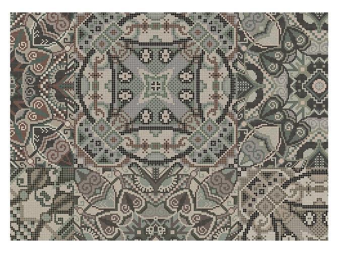 Carpets - Venice RugXstyle THB 180x250 CM - OBJC-RGX18VEN - 0212