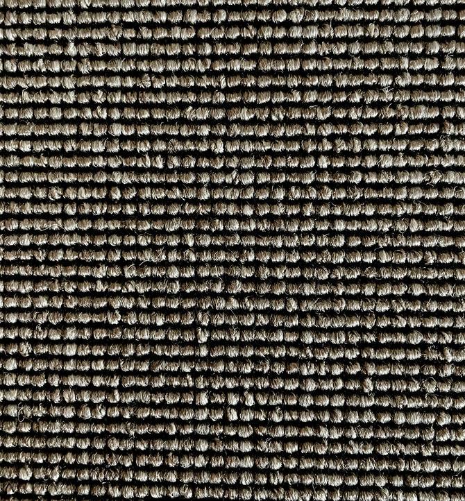 Carpets - Nordic TEXtiles ZigZag 50x50 cm - FLE-NORDZZ50 - T394100 Plaza Taupe