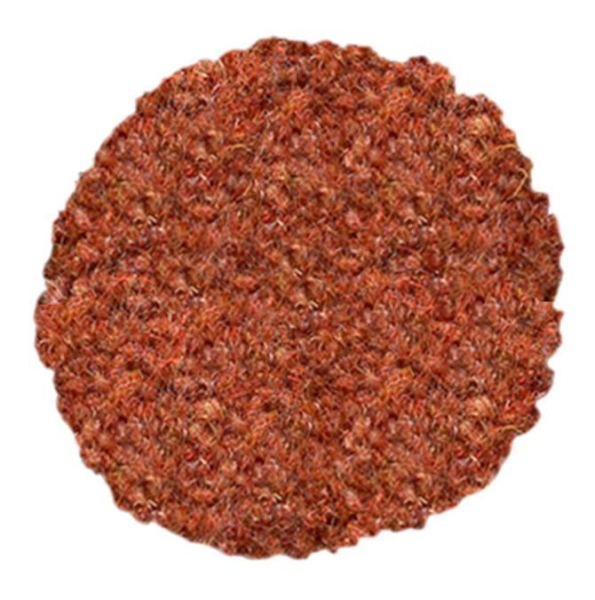 Carpets - Ultima Twist - Ultima 6,5 mm ab 100 366 400 457 500 - WEST-UTULTIMA - Mocha