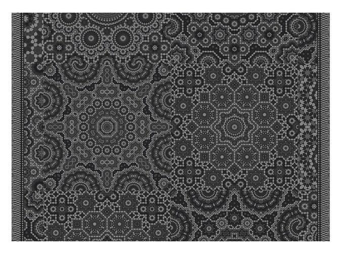 Carpets - Aarhus RugXstyle thb 180x250 cm - OBJC-RGX18AAR - 0612