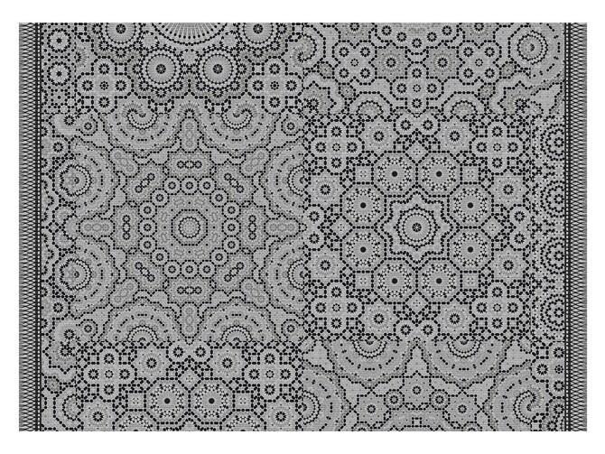Carpets - Aarhus RugXstyle thb 200x300 cm - OBJC-RGX23AAR - 0621