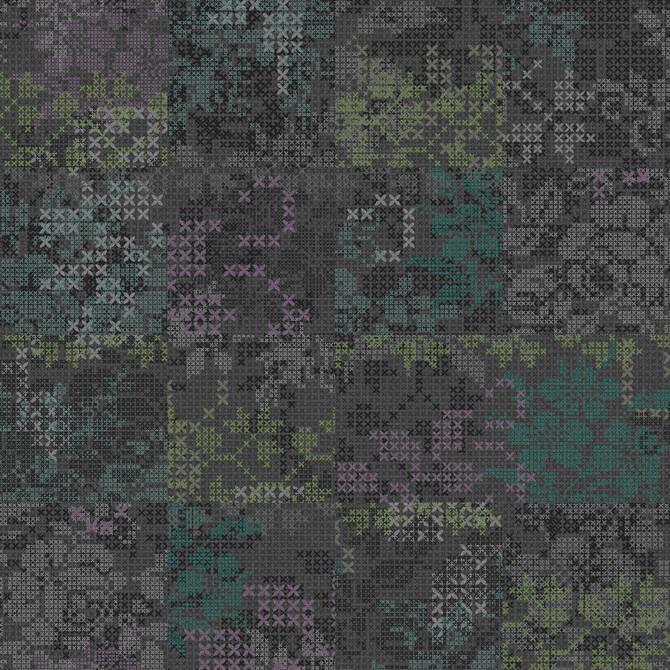 Koberce - at-Geneva Freestile 700 50x50 cm - OBJC-FRSTL50GEN - 0201
