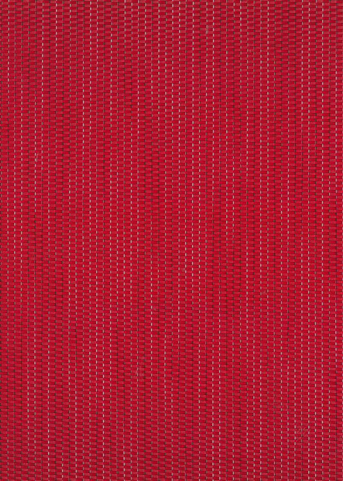 Tkaný vinyl - Fitnice Chroma vnl 2,7 mm 50x50 cm - VE-CHROMA50 - Red