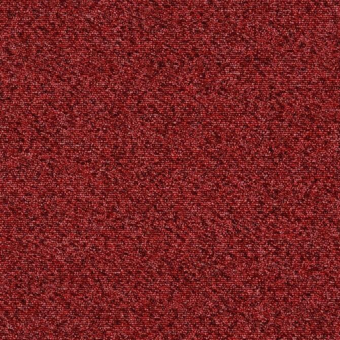 Koberce - Infinity (sd) acc 50x50 cm - BUR-INFINITY50 - 6451 Nova Red