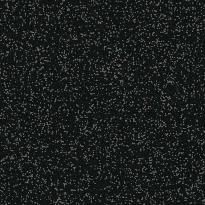 Koberce - at-Stella 700 50x50 cm - OBJC-STELLA50 - 0718 Asphalt
