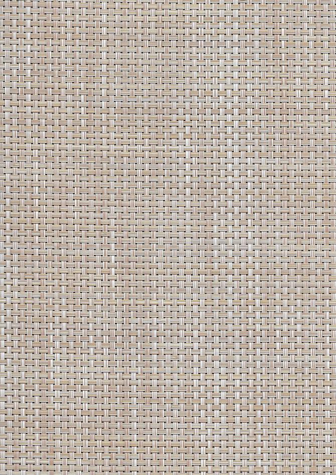 Tkaný vinyl - Fitnice Wicker 30,7-H54 vnl 2,6 mm Hexagon - VE-WICKERHEXA - Calm