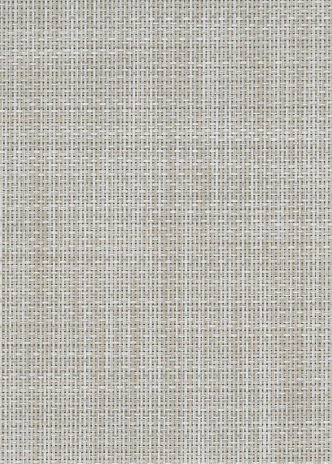Woven vinyl - Fitnice Pobo 30,7-H54 vnl 3,45 mm-ll Hexagon - VE-POBOHEXALL - Trigo