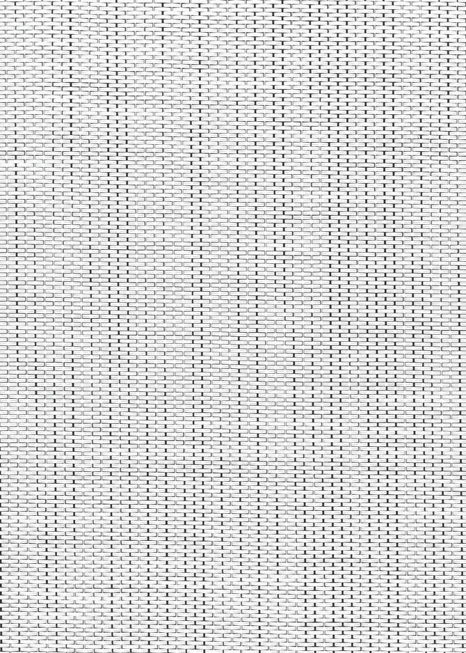 Woven vinyl - Fitnice Chroma 100x100 cm vnl 3,35 mm-ll  - VE-CHROMA100LL - Pure White