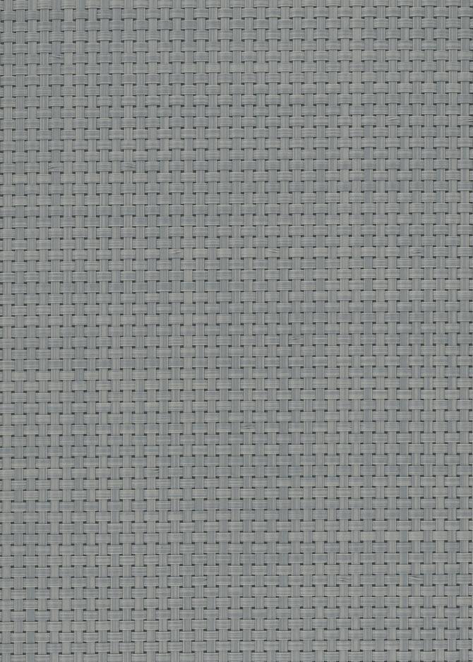 Woven vinyl - Fitnice Wicker 75x25 cm vnl 2,6 mm  - VE-WICKER75-25 - Tortora