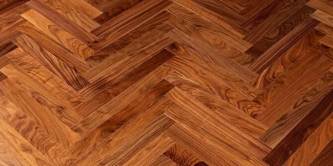 Wood - Mazzonetto Herringbone - 56992 - 1