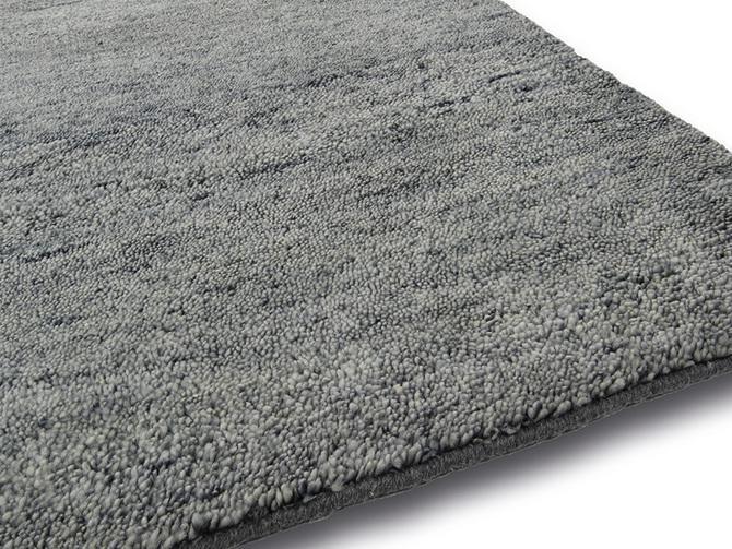 Koberce - Mateo 100% Wool - rozměr na objednávku - ITC-MATEObespoke - Grey