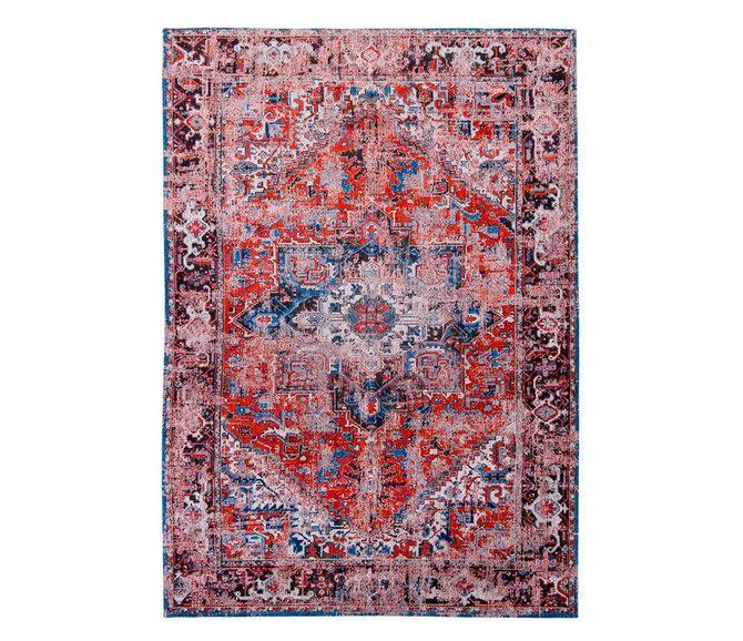 Carpets - Antiquarian Heriz ltx 140x200 cm - LDP-ANTIQHER140 - 8703 Classic Brick