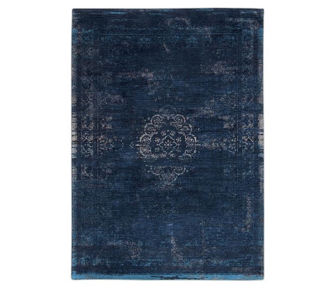 Koberce - Fading World Medallion ltx 80x150 cm - LDP-FDNMED80 - 8254 Blue Night